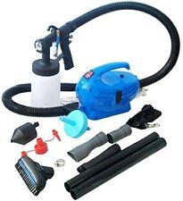 magic Professional paintzoom spray gun Vaccum Cleaner Water Air Blower