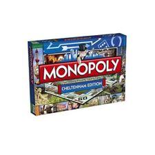 Cheltenham Monopoly