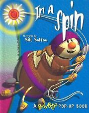 In a Spin (Busy Bugz Pop-Up Books), Tagg, Christine, Good Book