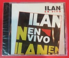"EN VIVO by ILAN CHESTER (CD, 2007 - Sonografica- Venezuela) BRAND NEW, ""SEALED"""