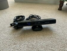 Microsoft Xbox 360 Kinect Sensor - Black - Used, Excellent Condition