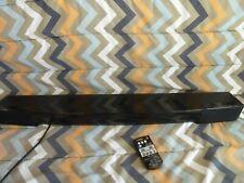 Yamaha YAS-203 Bluetooth Wireless Soundbar only