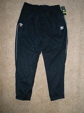 Men's UMBRO Training Athletic Track Pants Sz XL NWT