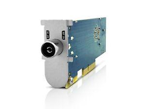 Dreambox DVB-C FBC Tuner (8 Demodulatoren / 100% Original)
