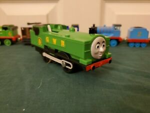 Fisher-Price Thomas & Friends Trackmaster Duck the GWR Engine WORKS GUC