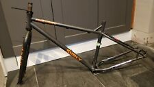 Surly Pugsly small Frame & Forks