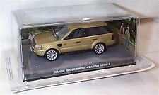 James Bond Range Rover Sport Casino Royale New in sealed pack