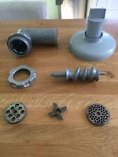 KENWOOD CHEF - Mincer - A789 - (Fits A700, A701 & A701a). Good condition