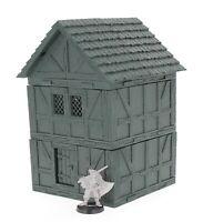 Warhammer Age of Sigmar-Décor 3D Impression maison (figurine non incluse)