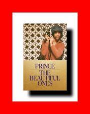 #1NYT BESTSELLER:PRINCE-THE BEAUTIFUL ONES%NEW PIX+SCRAPBOOK+LYRIC SHEETS+BIOGRA
