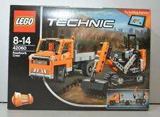 LEGO® Technic Set 42060 Straßenbau-Fahrzeuge NEU inkl. Rechnung mit MwSt
