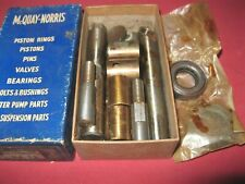 New 1933-1935 Chevrolet Standard King Pin Set
