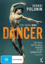Dancer (DVD, 2017)