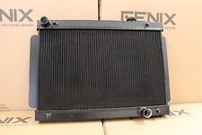 Holden Kingswood HQ-HZ/Torana LH-LX Chev/ 6cyl Stealth FENIX Radiator