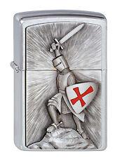 1300103 Briquet Zippo croisade Victory