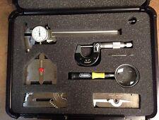 Gal Gage American Welding Society Tool Kit