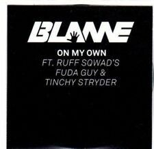 (BS548) Blame, On My Own - DJ CD