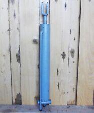 8 T Hydraulikzylinder führ Holzspalter Hydraulik Stempel doppeltwirkend Zylinder