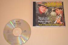 Dirceu Braz & Stefan Glaser - Die Kraft Der Stille / NGE 1995 / Austria / Rar