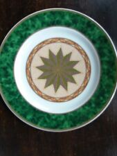 Royal Worcester Mosaic Accented Salad Plate