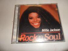 CD Millie Jackson, Jackson Millie-ROCK 'N SOUL