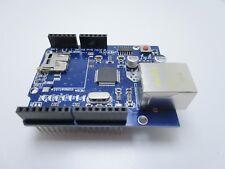Modulo W5100 scheda di rete lan ethernet per arduino uno r3 mega 2560 1280