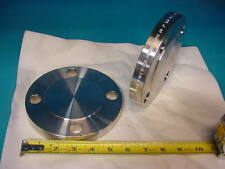 """New 2"""" 150 Blind flanges B16.5 A/Sa182 F316/316L Stainless Steel pipe flange"""