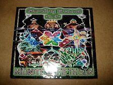 Midnite - Standing Ground Dub / CD / 2010 / OVP Sealed / Fifth Son / Reggae