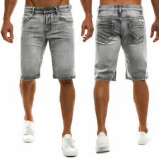 Hosengröße W32 normale Herren-Shorts & -Bermudas aus Baumwollmischung