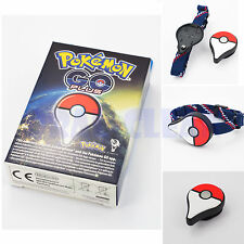 Pokemon Go Plus Bracelet Nintendo English Version Watch Fast Free Ship New!!