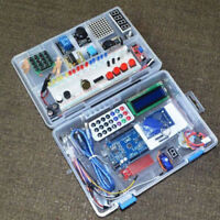 RFID Learning Starter Kit for Arduino UNO R3 Upgraded Version Learning Suite CS
