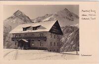 uralte AK, Gasthof Burgstein, 1500 m Oetztal, Tirol 1933