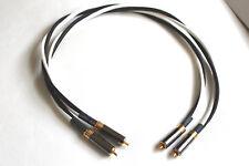 Cinch-Kabel *U+TSX-EMD* - die neue Referenz