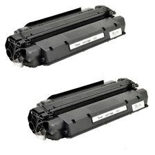 2-Pack/Pk Toner For Canon EP26 EP27 X25 ImageClass MF3240 MF5550 MF3112 MF5750