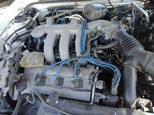 MAZDA EUNOS 30X V6 LONG ENGINE MOTOR ( WARRANTY )