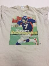 Classic Sports Illustrated Sweet Redemption John Elway Shirt