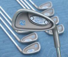 New listing PG P5G  Iron Set 3-9/W/S