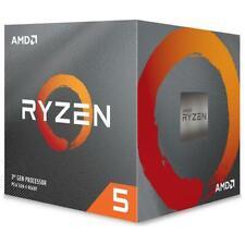 AMD Ryzen 5 3600XT 3,8 GHz Hexa-Core (100-100000281BOX) Processore