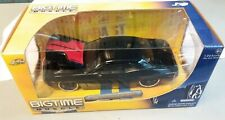 WOW EXTREMELY RARE Dodge Challenger 6.1 Hemi 2006 Black Tuning BMT 1:24 Jada