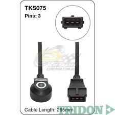 TRIDON KNOCK SENSORS FOR BMW Z3 E36(M series) 07/03-3.2L(S50B32) 24V(Petrol)