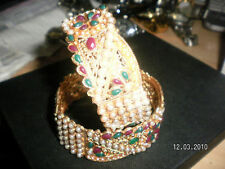 Gold Bangles Jewellery without Stone