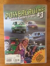 Eastern Creek Powercruise #3 DVD