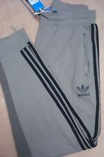 NEW RETRO GREEN ADIDAS ORIGINALS EDITION BOTTOMS JOGGERS TRACK PANT LARGE MEN
