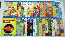 Lot of 32 Houghton Mifflin Online Leveled Reading Books 4th Grade, Titles Listed