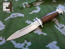 SPAS-6 ROSARMS Combat Outdoor Camping Fishing Hunting knife Zlatoust Russian 95