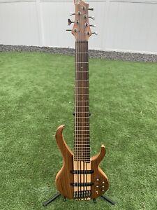 Ibanez Bass Guitar BTB7 7strings