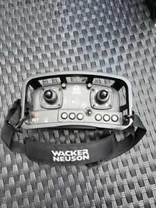 Wacker Rt sc Remote Control transmitter /Infra Red