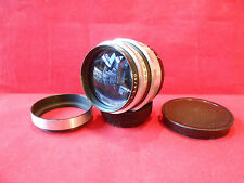 Telefogar red V 3.5/90 Meyer Optik Objektiv/lens Für Altix,  Pentaflex 8