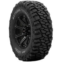 4-33x12.50R15LT Dick Cepek Extreme Country 108Q C/6 Ply OWL Tires