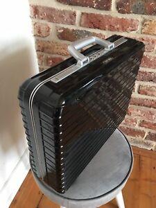 Rimowa Limbo Attache Case Aktenkoffer Notebookkoffer Polycarbonat schwarz 88735